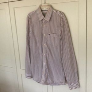 Jack Wills button down shirt size xs